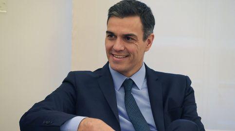 Sánchez asegura que el mejor homenaje a la Constitución sería su reforma