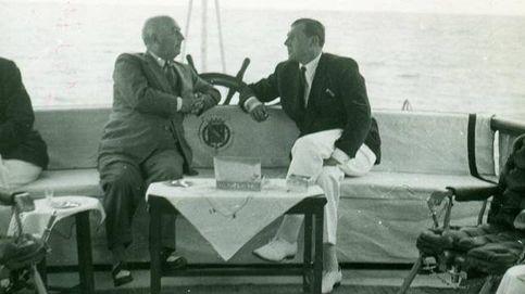 La 'Stasi' de El Pardo: así espió un Franco paranoico a don Juan y los monárquicos