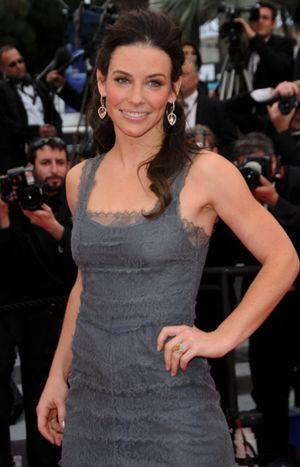 Evangeline Lilly da a luz a su primer hijo