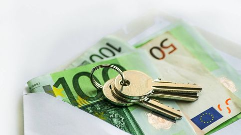 ¿Pueden embargar a mi suegra un piso en usufructo por deudas de un hijo?