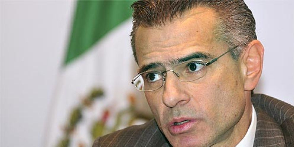 Foto: La india Essar negocia con Pemex en México la compra de un 10% de Repsol