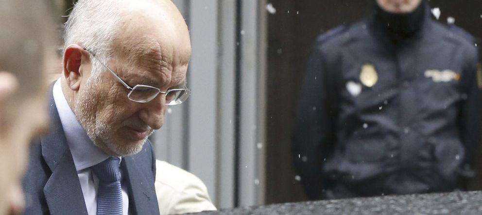 Foto: El presidente de Mercadona declara como testigo por el caso Bárcenas. (EFE)