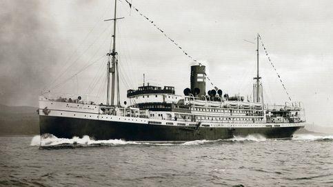 La historia del Titanic español: el enigma de la joya de la marina mercante nacional