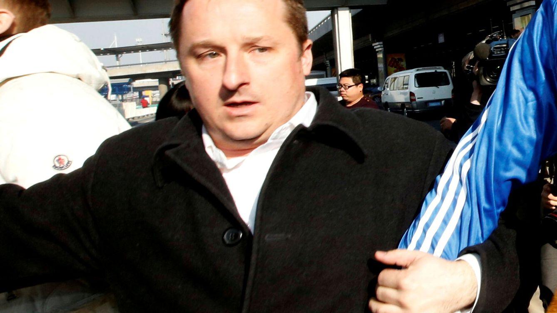 China sentencia a 11 años de cárcel a un ciudadano canadiense acusado de espionaje