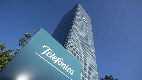 Criteria vuelve a invertir en Telefónica: compra acciones por 950.000 euros