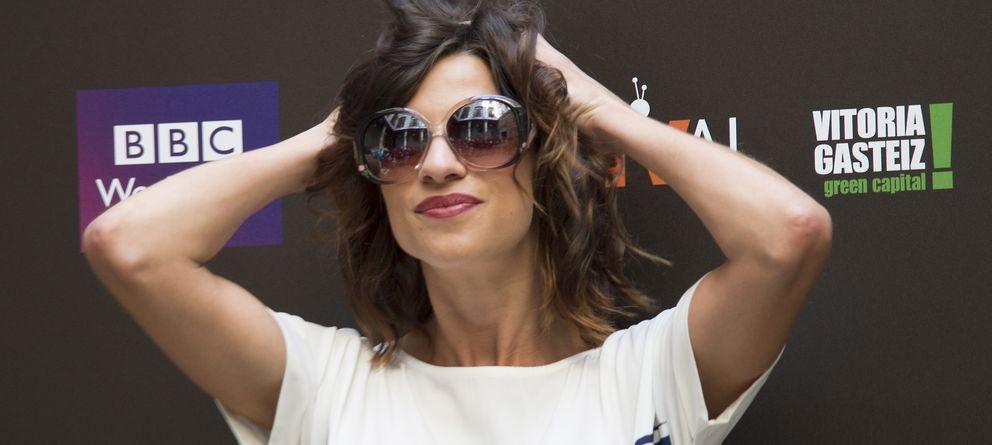 Natalia Tena ('Juego de tronos') trae el futuro a laSexta con gafas de sol