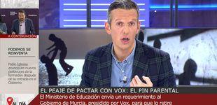 Post de Joaquín Prat, a la ministra Celaá:
