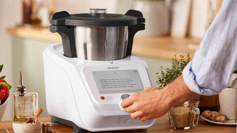 Monsieur Cuisine vuela: cómo comprar el polémico robot de Lidl aunque esté agotado