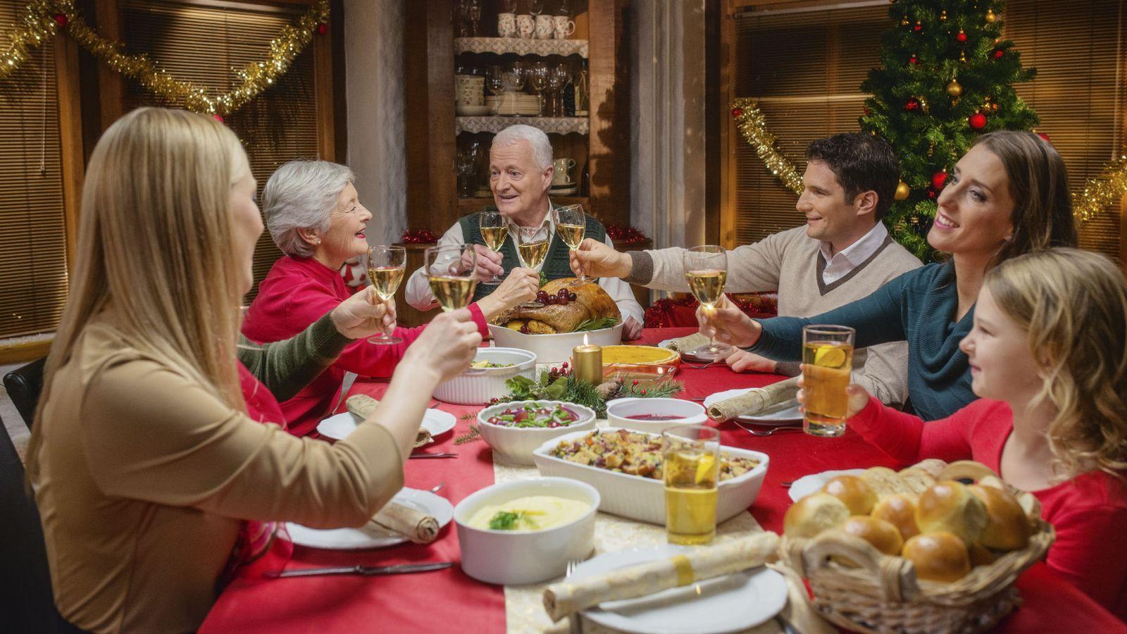 Navidad Guía Para Sobrevivir A Las Reuniones Familiares Durante Las