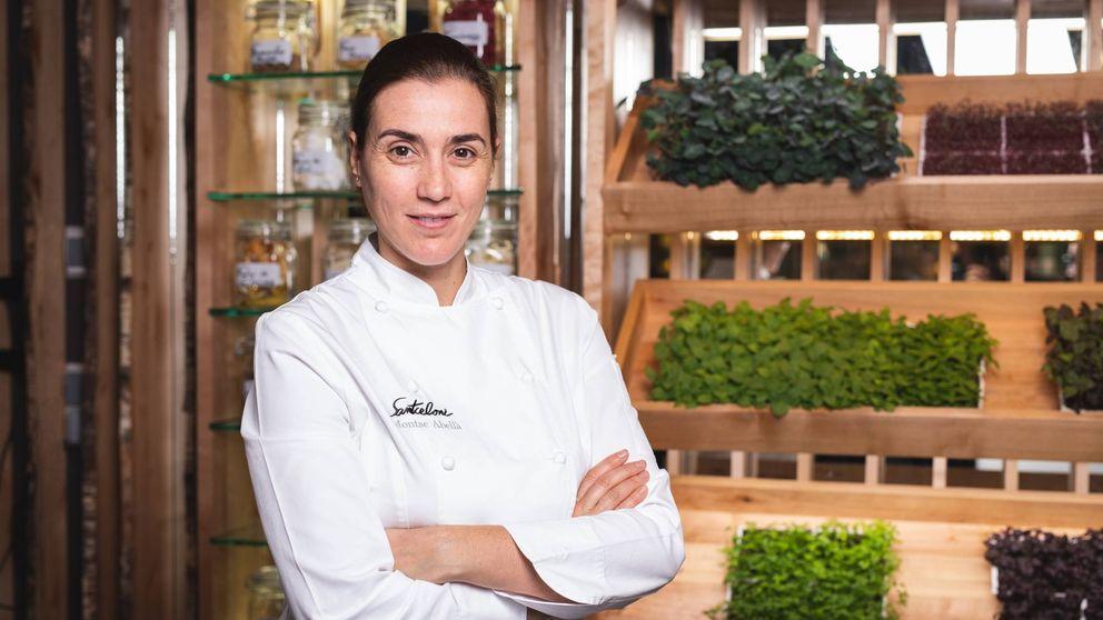Montse Abellá, mejor chef repostero: La gente quiere volver al producto natural