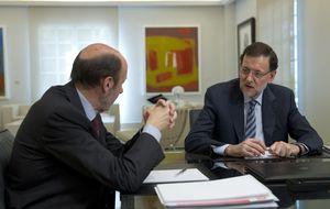 Ni PP ni PSOE quieren saber la verdad de la financiación ilegal