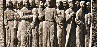 Post de Encuentran la 'iglesia de los apóstoles', el templo de los primeros discípulos