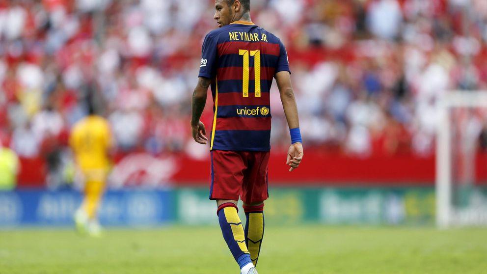 La FIFA confirma que el fichaje de Neymar está siendo investigado