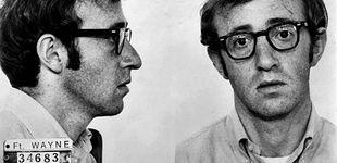 Post de Woody Allen: