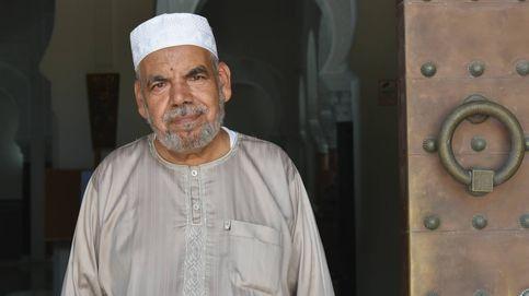 """Omar el Farouk, imán de la mezquita de Málaga: """"Al Ándalus es de los andaluces"""