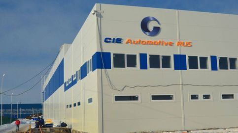 March cumple su primer año en Cie Automotive con minusvalías