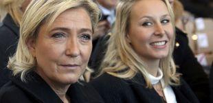 Post de Le Pen 2022: el futuro inmediato del Frente Nacional