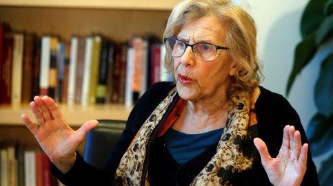 Carmena ganaría pero el PP puede gobernar con un 'pacto a la andaluza'
