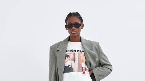 Zara lanza una colección cápsula inspirada en la serie 'Sensación de vivir'