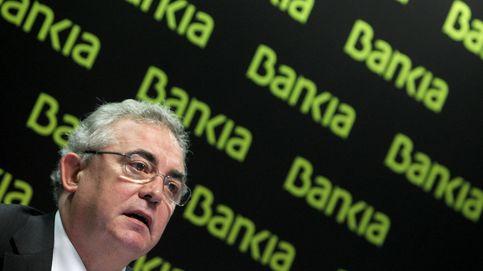 El exCEO de Bankia, que nunca usó su tarjeta, declara por las 'black'