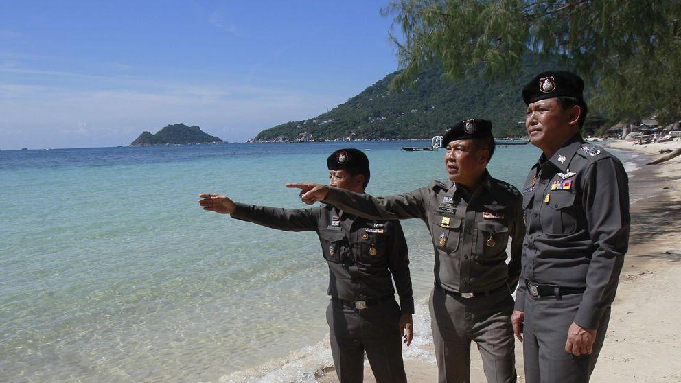 El régimen militar de Tailandia da la puntilla al dañado sector turístico
