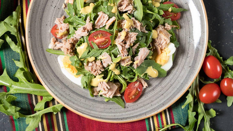 Saludables y bajos en calorías, alimentos que puedes comer hasta saciarte. (Farhad Ibrahimzade para Unsplash)