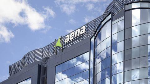 La Justicia obliga a Aena a devolver 7M al gestor de la publicidad de Barajas y El Prat