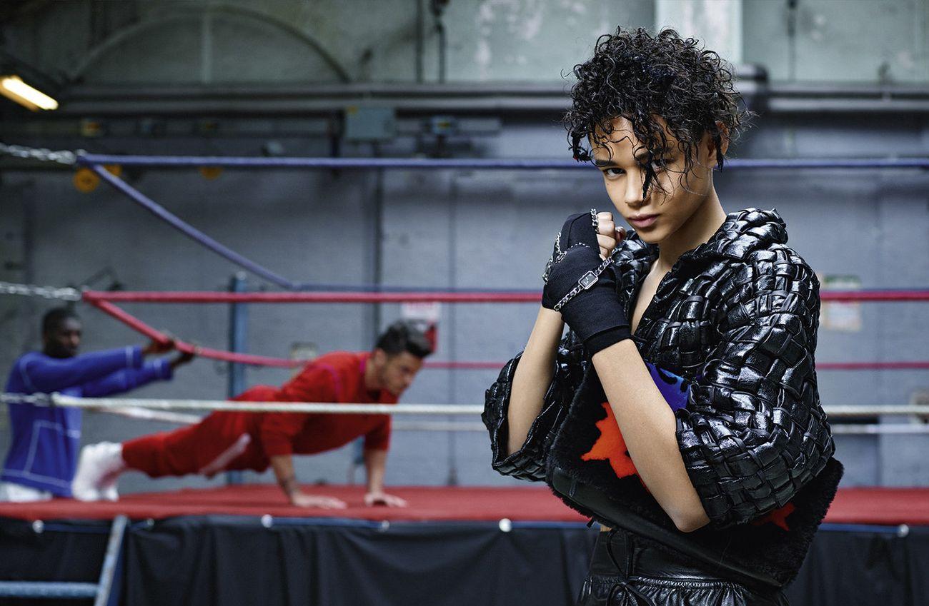 Boxeo: Razones por las que debes empezar a practicar boxeo ya ...