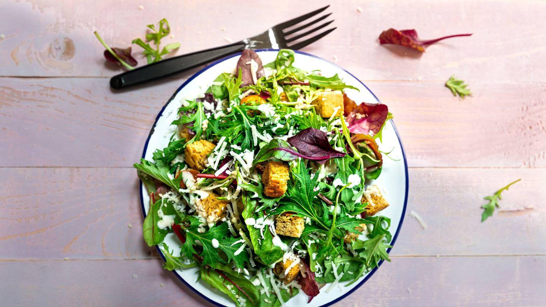 Adelgaza con la dieta cretense. (Mike Kenneally para Unsplash)