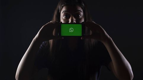 El nuevo límite de reenvíos en WhatsApp 'desactiva' las fotos y vídeos virales