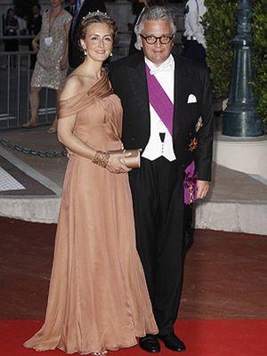 El Príncipe Laurent de Bélgica, el 'royal desterrado'