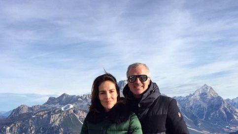 Instagram - La romántica escapada de Adriana Abascal y Emmanuel Schreder