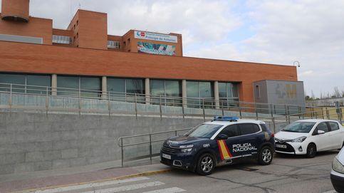 Testigo del crimen de Alcalá de Henares: Vi cómo le perseguía por el hospital