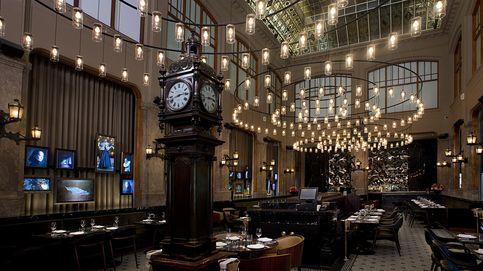 Mr Porter y The Duchess, los restaurantes de moda en Ámsterdam, en el hotel W