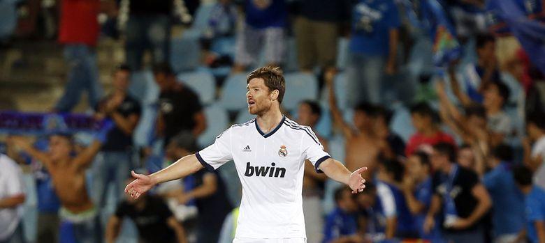 El Real Madrid da por seguro el adiós de Xabi Alonso