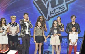 La 'epidemia' de los niños en televisión continuará en 2015