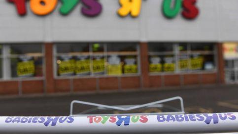 Toys R Us supera el concurso de acreedores en España tras saldar su deuda
