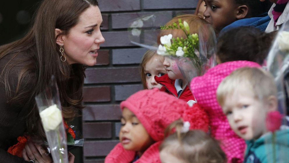 Catalina de Cambridge se planta y no volverá a ser madre