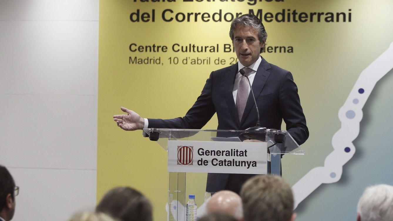 Roig, Goiri, Gay de Montellà… el dinero apela a las infraestructuras para retener a Cataluña