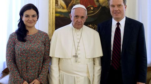 Más dimisiones en el Vaticano: la guerra abierta alrededor del papa Francisco