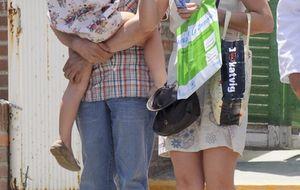José Mota y Patricia Rivas han sido padres de su segundo hijo