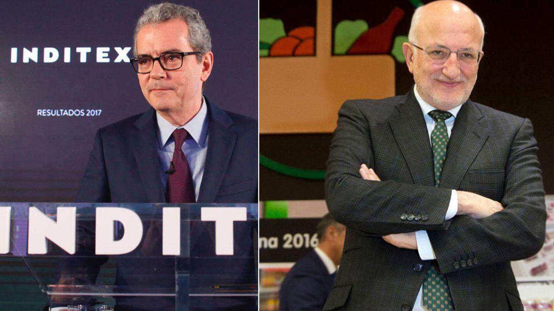 Inditex vs Mercadona: cómo están los gigantes españoles ante la revolución digital