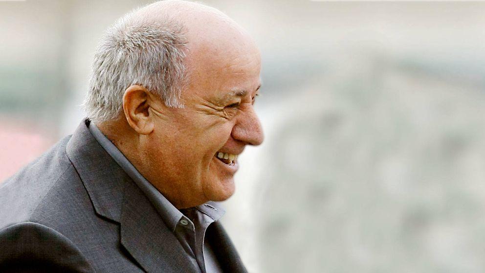Amancio Ortega cumple 84: donaciones, quedada popular y Princesa de Asturias