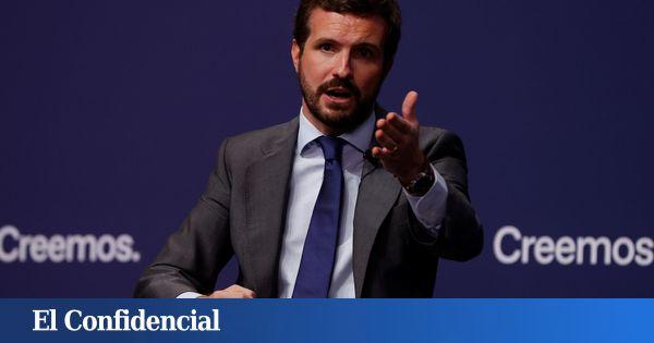 El PP alerta de que Sánchez busca normalizar a Bildu como  socio permanente