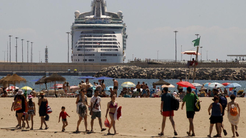 Baleària y Global Ports se alían para la nueva terminal de pasajeros del puerto de Valencia