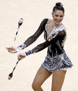 Las gimnastas se rascan el bolsillo: se pagan viaje y alojamiento para estar en el Europeo