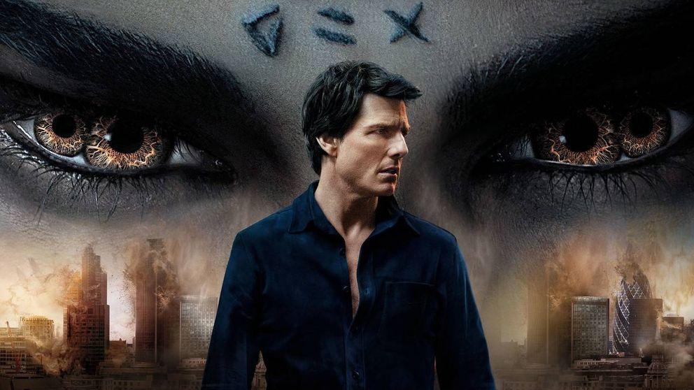 'La momia': ¿la peor película de Tom Cruise o un placer culpable?