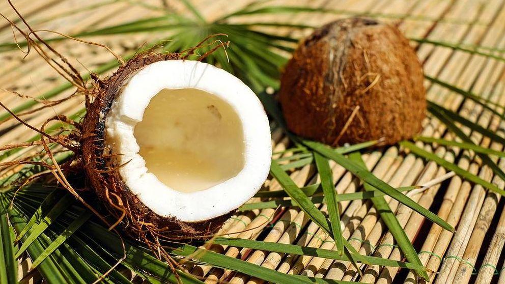 Recetas saladas con coco: un ingrediente poco común y muy fácil de introducir