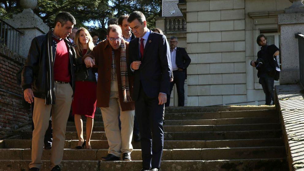El Gobierno niega que Sánchez vaya a convocar generales el 14 de abril