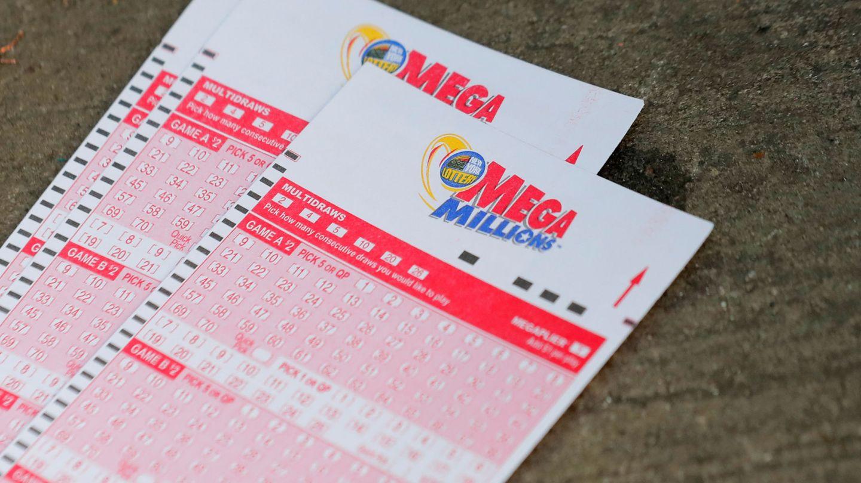 La MegaMillones es una de las loterías más jugadas de Estados Unidos (Reuters/Brendan McDermid)